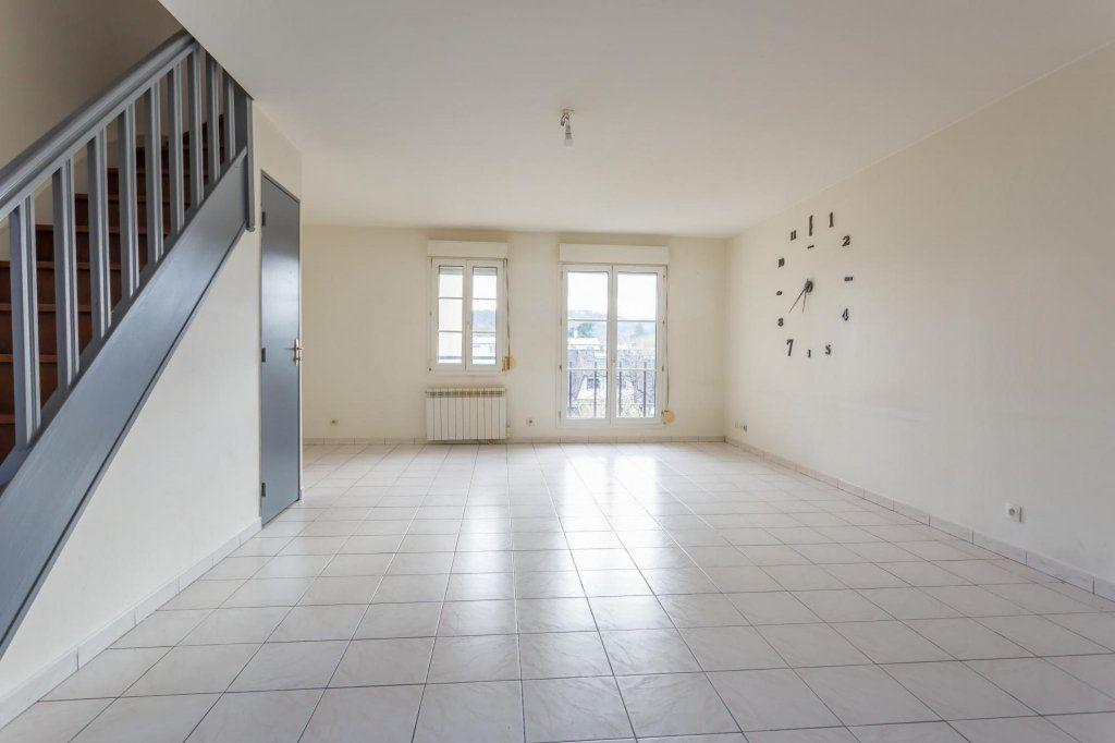 Appartement à vendre 4 75m2 à Marcoussis vignette-4