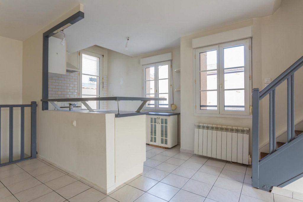 Appartement à vendre 4 75m2 à Marcoussis vignette-5