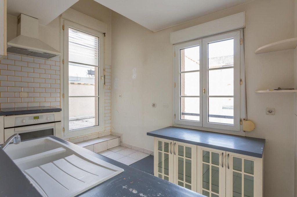 Appartement à vendre 4 75m2 à Marcoussis vignette-9