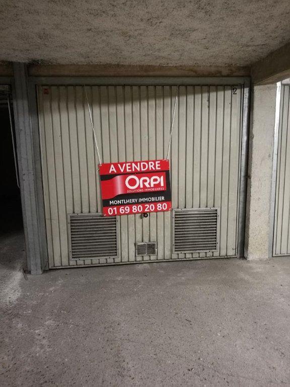 Stationnement à vendre 0 10m2 à Montlhéry vignette-1