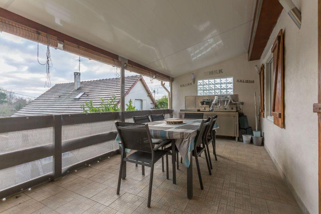 Maison à vendre 6 85m2 à La Ville-du-Bois vignette-2