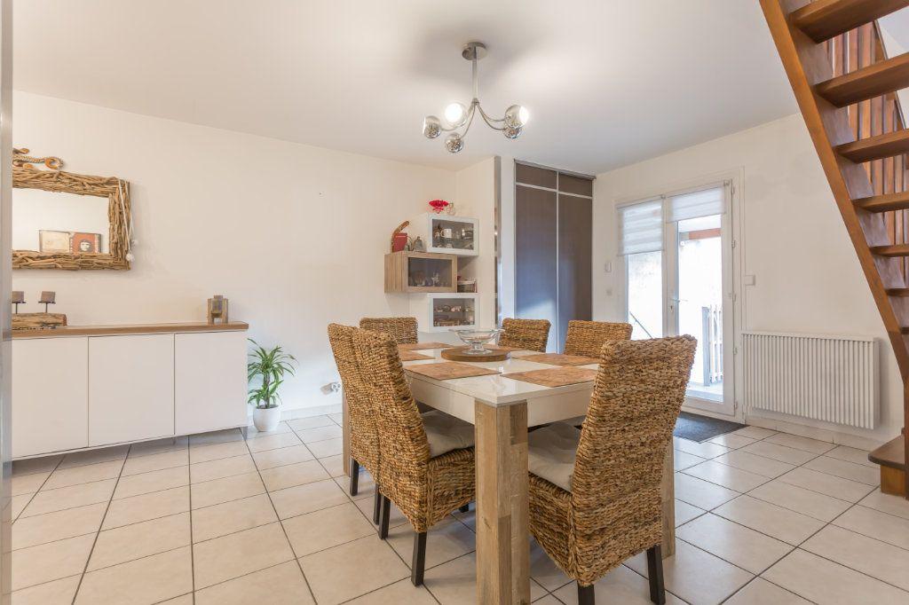 Maison à vendre 6 85m2 à La Ville-du-Bois vignette-6