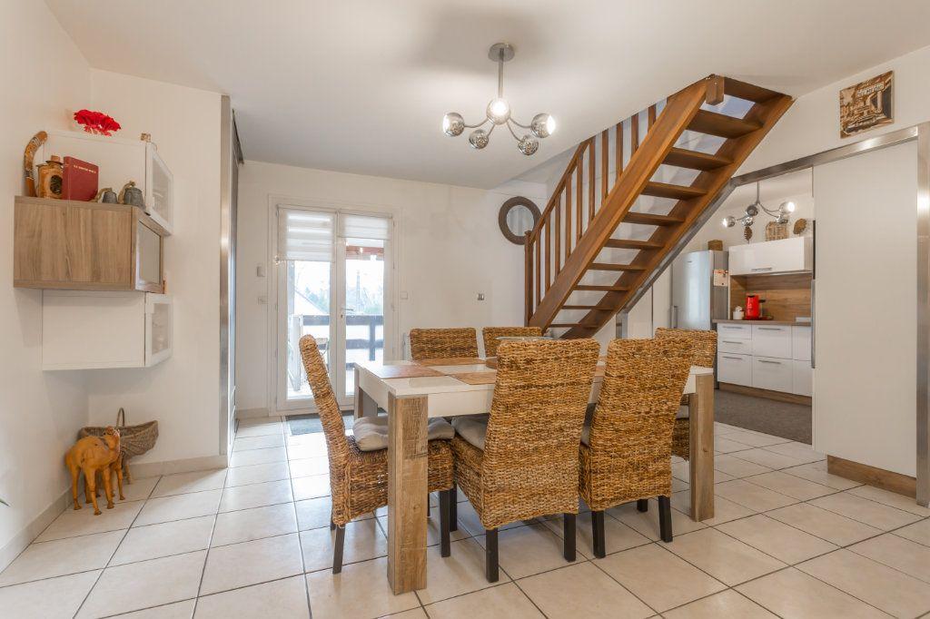 Maison à vendre 6 85m2 à La Ville-du-Bois vignette-10