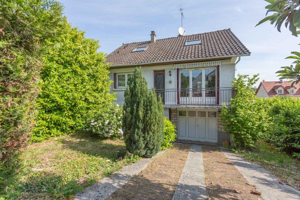 Maison à vendre 5 100m2 à La Ville-du-Bois vignette-1