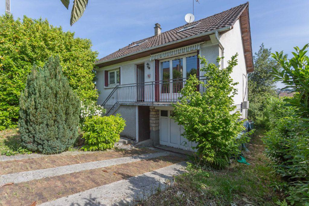 Maison à vendre 5 100m2 à La Ville-du-Bois vignette-13