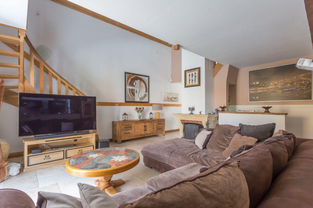 Maison à vendre 7 145m2 à Sainte-Geneviève-des-Bois vignette-6