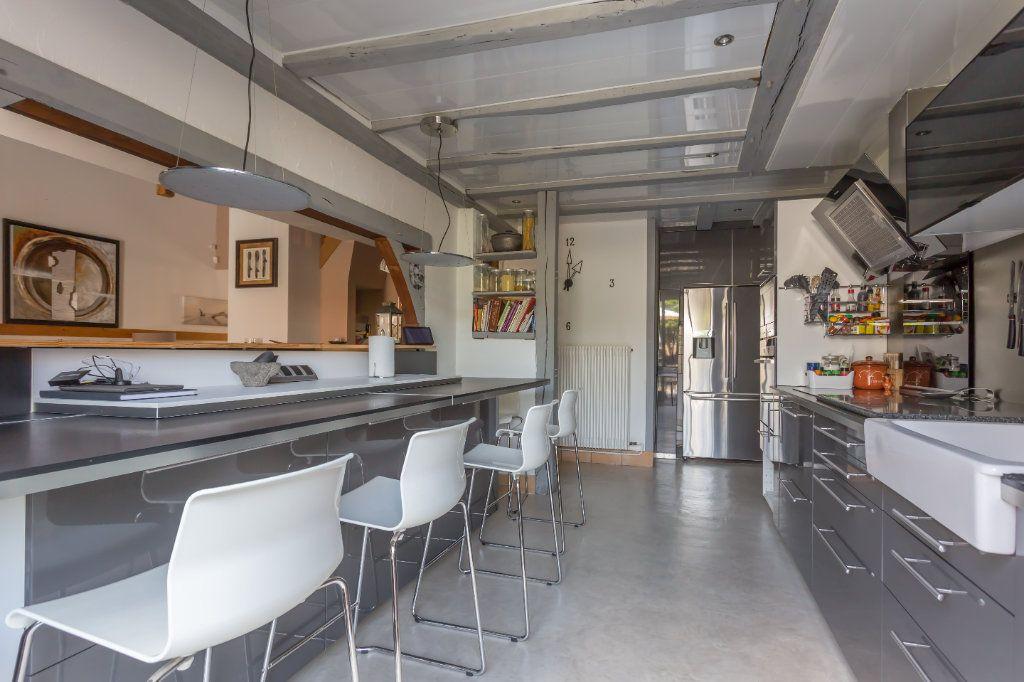 Maison à vendre 7 145m2 à Sainte-Geneviève-des-Bois vignette-9