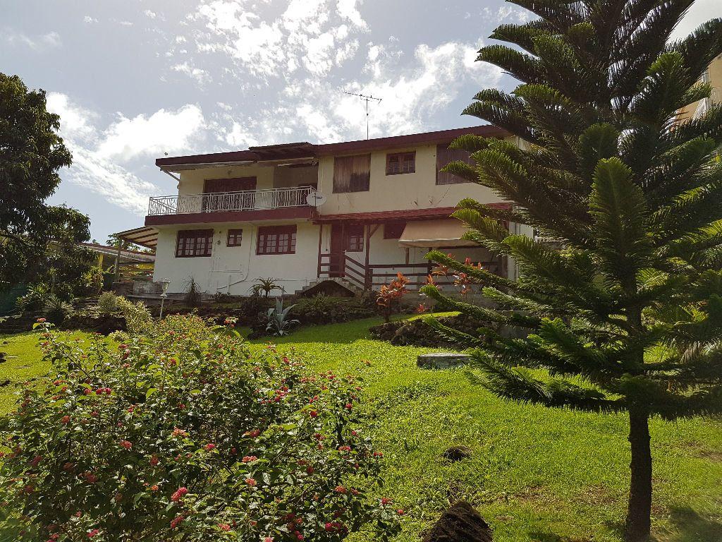 Maison à vendre 9 250m2 à Gourbeyre vignette-1