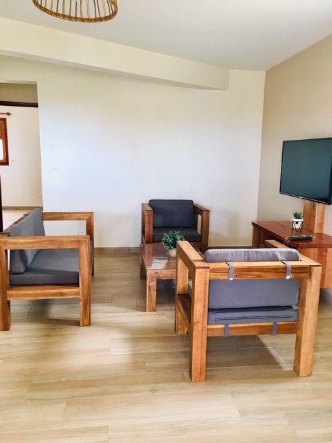 Appartement à louer 3 59.1m2 à Petit-Bourg vignette-4