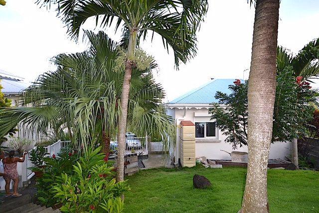 Maison à vendre 11 315m2 à Capesterre-Belle-Eau vignette-5