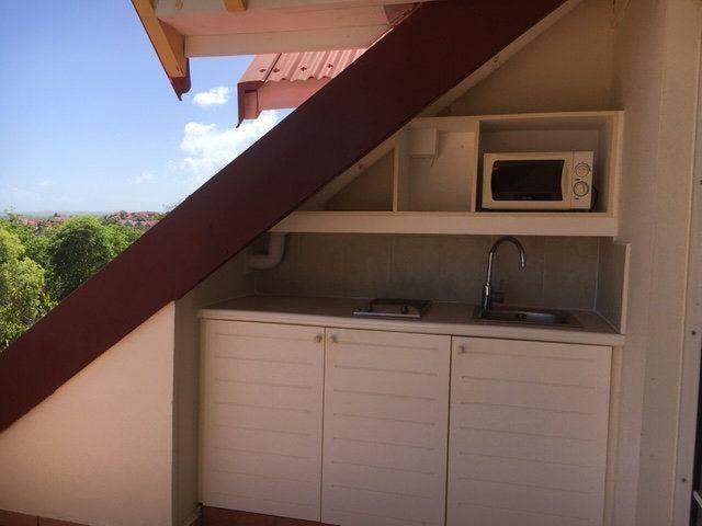Appartement à vendre 1 22.43m2 à Sainte-Anne vignette-3