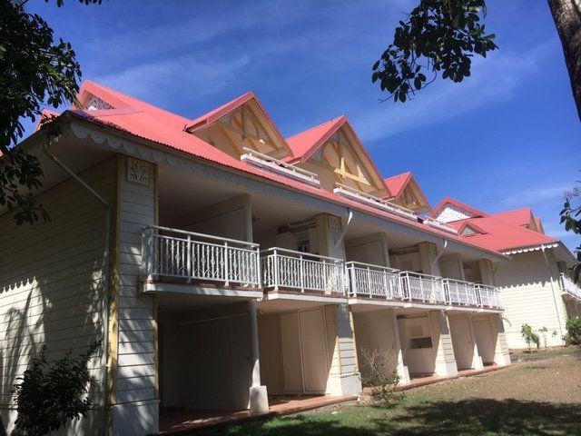 Appartement à vendre 1 22.43m2 à Sainte-Anne vignette-1