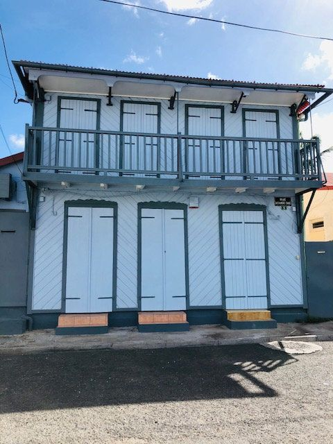 Appartement à louer 2 50m2 à Petit-Bourg vignette-2