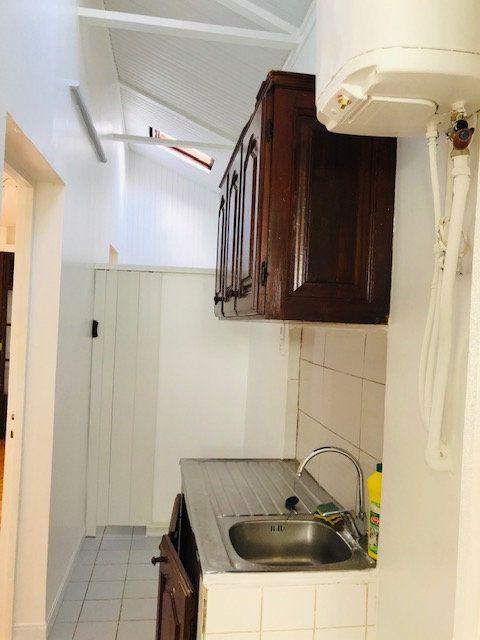 Appartement à louer 2 50m2 à Petit-Bourg vignette-5