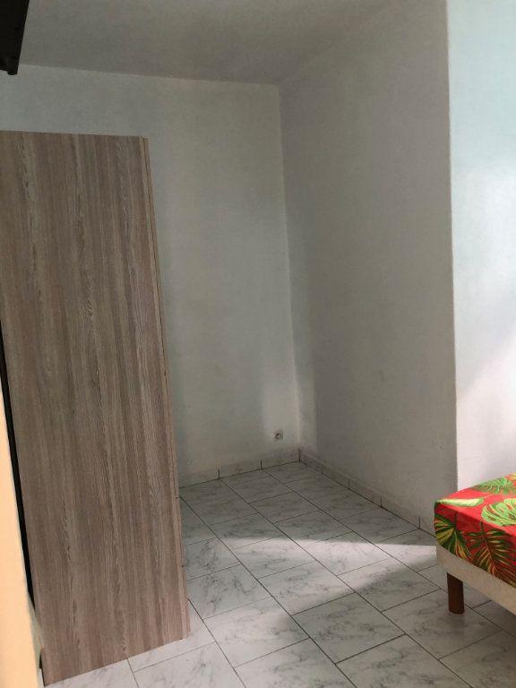 Appartement à louer 2 39m2 à Sainte-Rose vignette-5