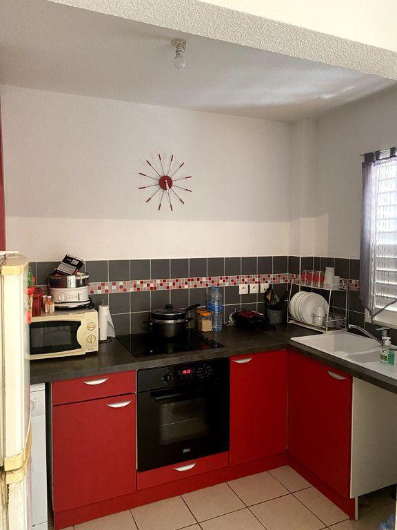 Appartement à vendre 3 53m2 à Lamentin vignette-2
