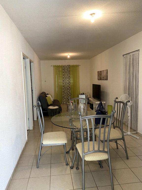 Appartement à vendre 3 53m2 à Lamentin vignette-3