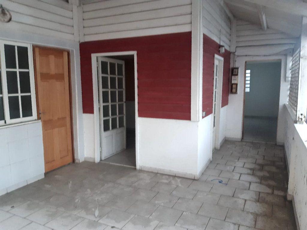 Maison à vendre 3 60m2 à Goyave vignette-2