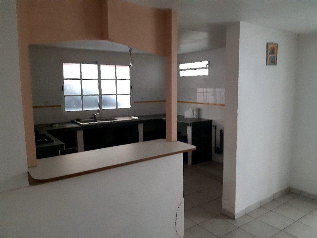Maison à vendre 3 60m2 à Goyave vignette-4
