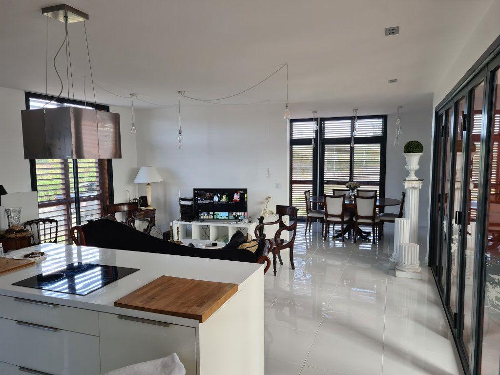Maison à vendre 5 136m2 à Anse-Bertrand vignette-1