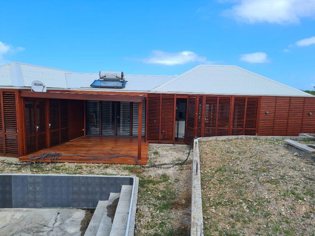 Maison à vendre 5 136m2 à Anse-Bertrand vignette-4