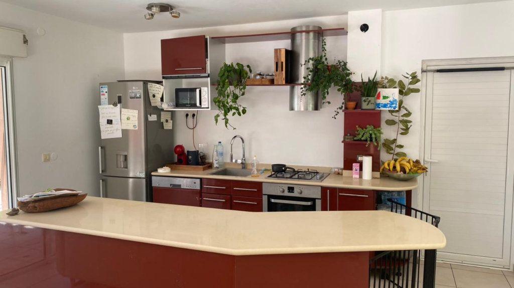 Maison à vendre 4 115.65m2 à Petit-Bourg vignette-2