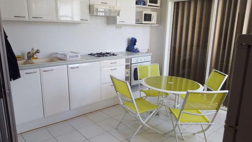 Appartement à louer 1 37.77m2 à Saint-François vignette-2