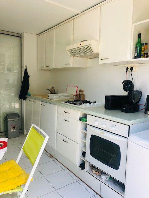 Appartement à louer 1 37.77m2 à Saint-François vignette-4