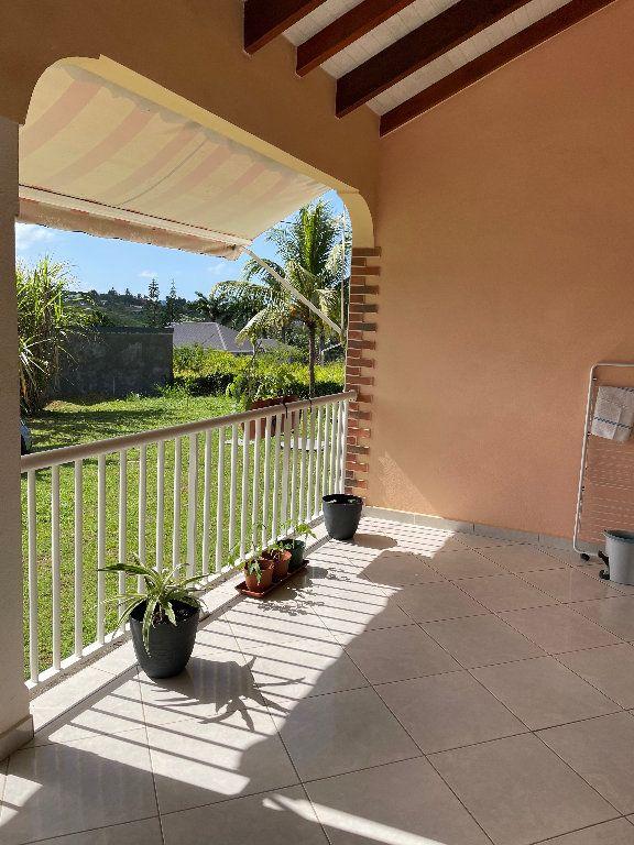 Maison à vendre 3 72.9m2 à Baie-Mahault vignette-2