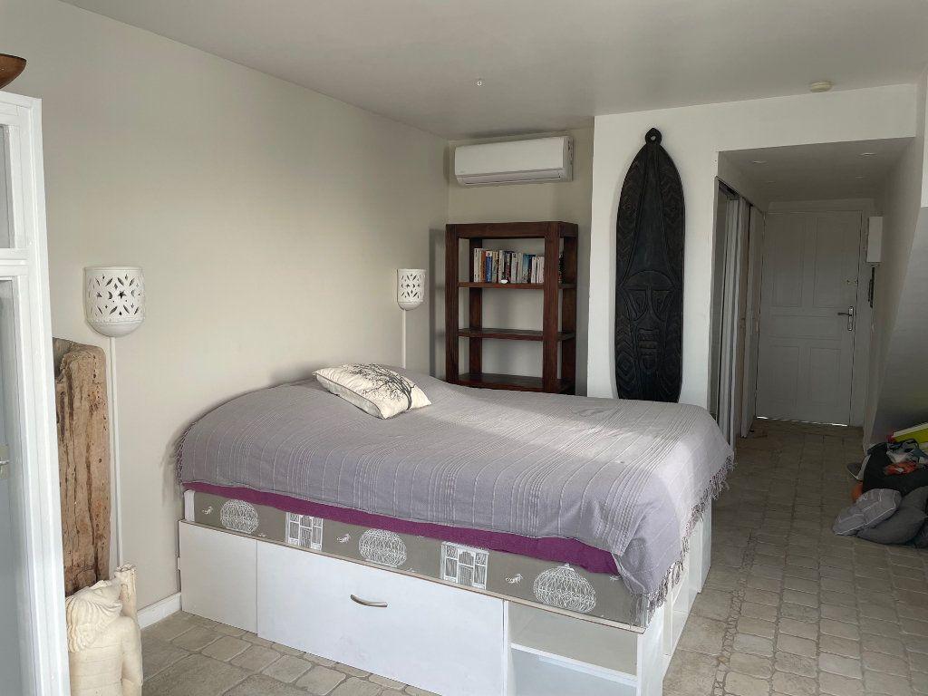 Appartement à louer 1 35.28m2 à Le Gosier vignette-3