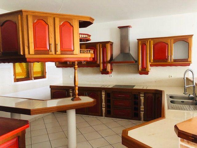 Appartement à louer 4 135m2 à Trois-Rivières vignette-2