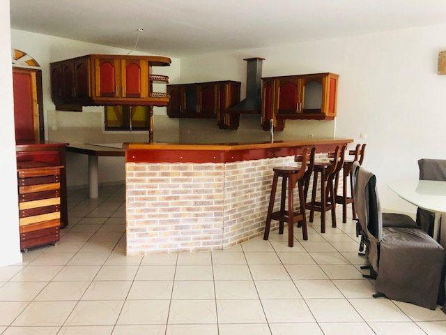 Appartement à louer 4 135m2 à Trois-Rivières vignette-3