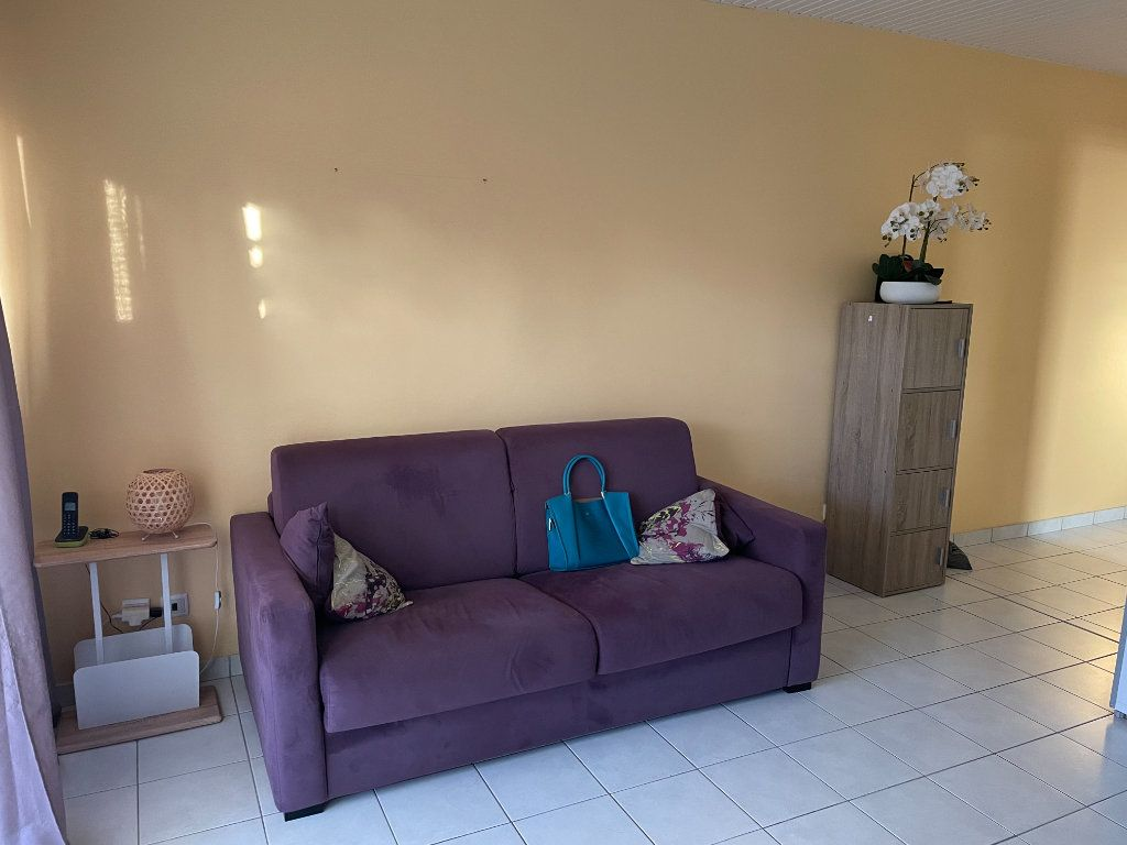 Appartement à louer 2 40.8m2 à Goyave vignette-6