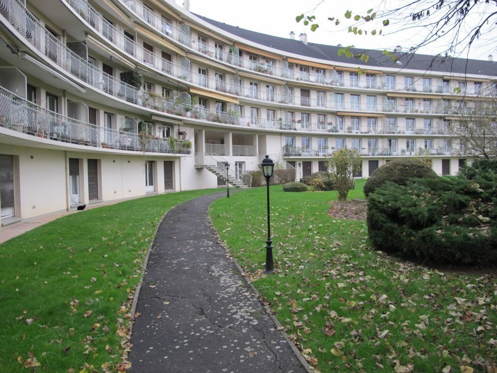 Appartement à louer 1 31.3m2 à Chennevières-sur-Marne vignette-1