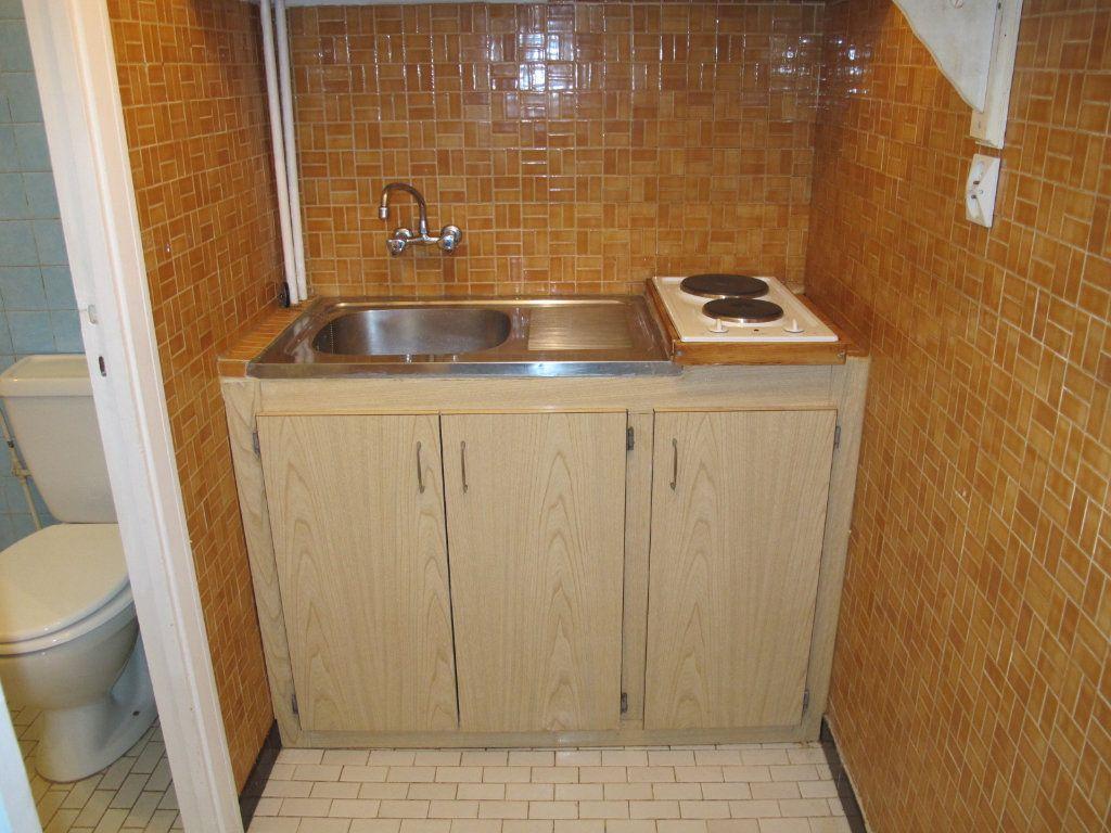 Appartement à louer 1 31.3m2 à Chennevières-sur-Marne vignette-3