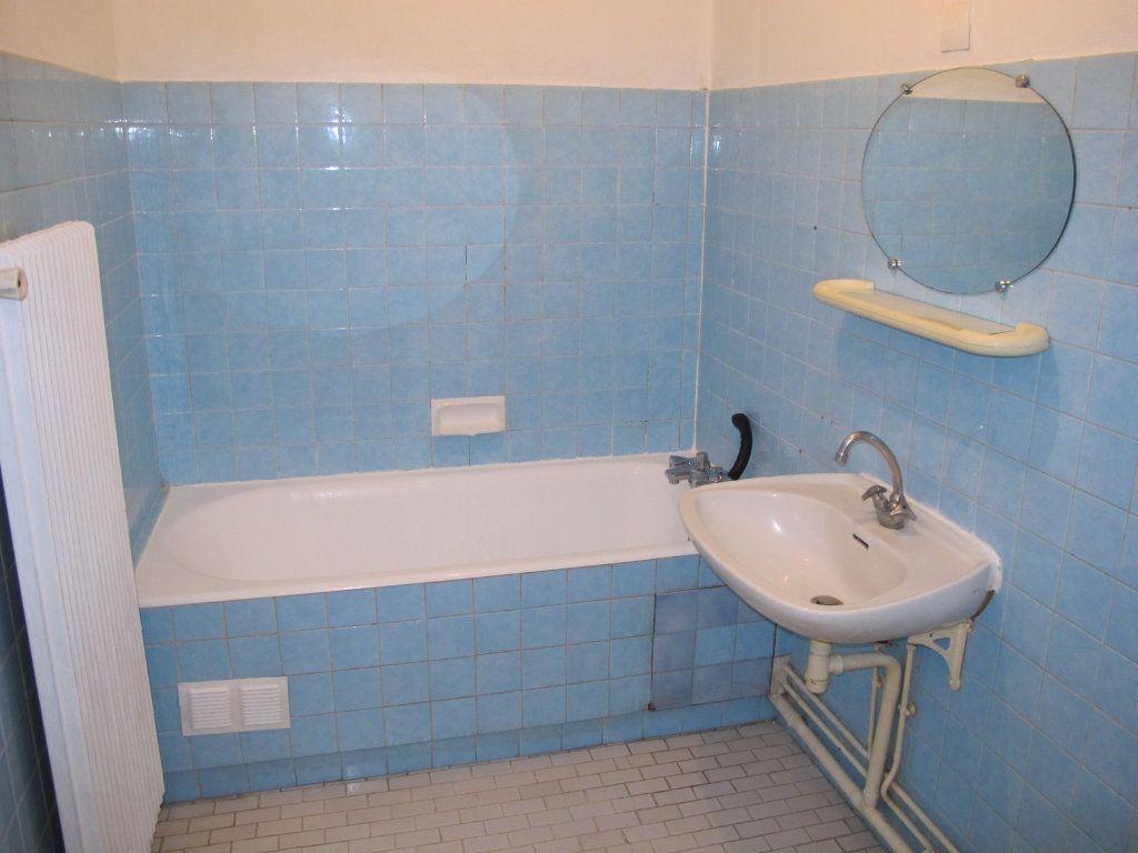 Appartement à louer 1 31.3m2 à Chennevières-sur-Marne vignette-4