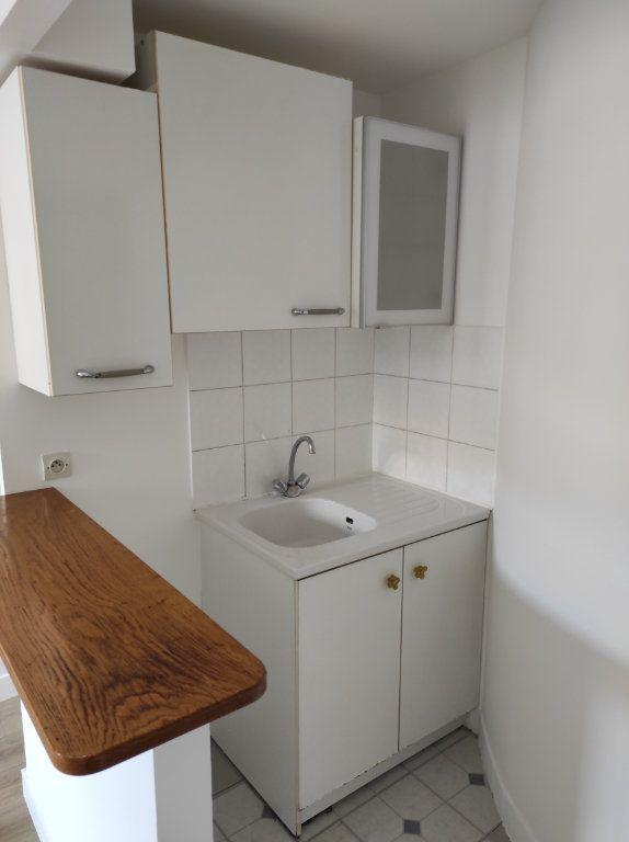 Appartement à louer 2 38m2 à Chennevières-sur-Marne vignette-3