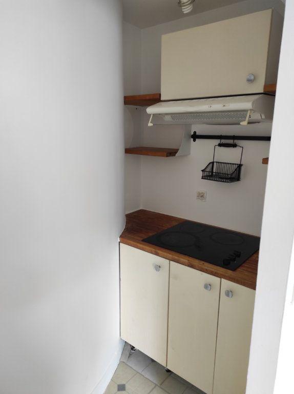 Appartement à louer 2 38m2 à Chennevières-sur-Marne vignette-4
