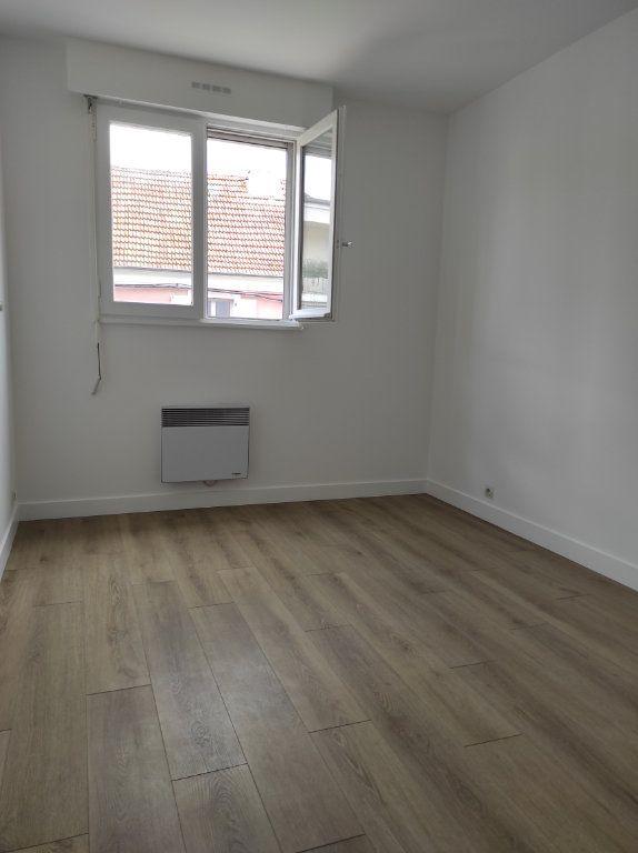 Appartement à louer 2 38m2 à Chennevières-sur-Marne vignette-5