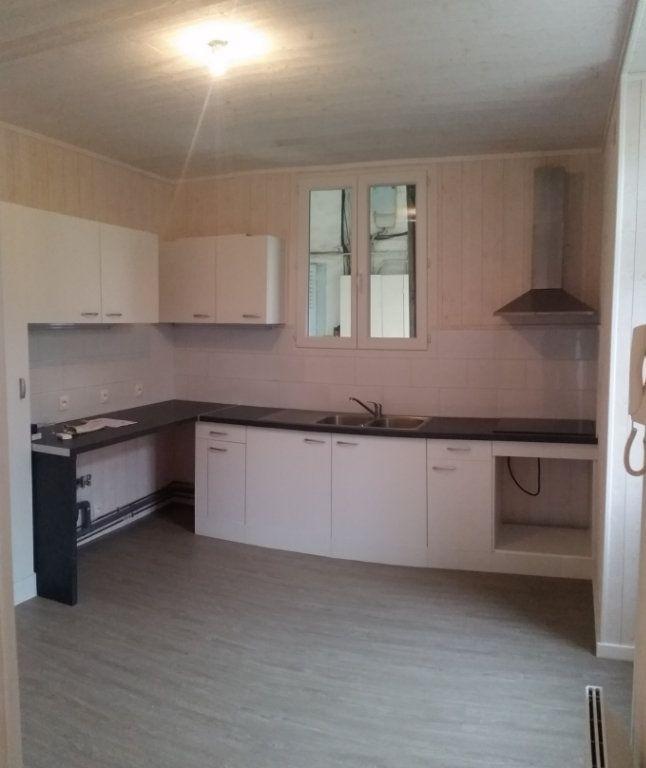 Appartement à louer 1 27m2 à Chennevières-sur-Marne vignette-1