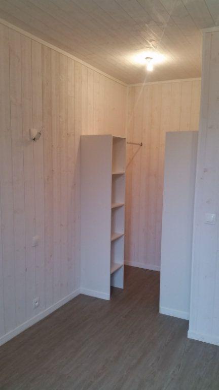 Appartement à louer 1 27m2 à Chennevières-sur-Marne vignette-3