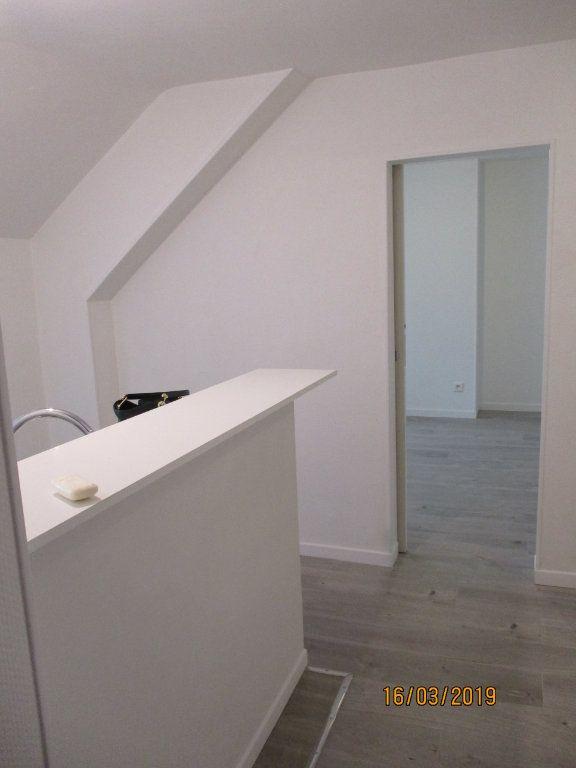 Appartement à louer 1 31.52m2 à Chennevières-sur-Marne vignette-8