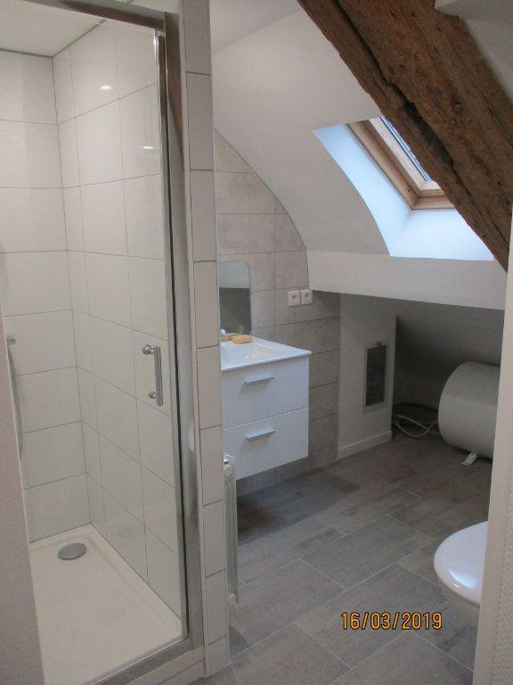 Appartement à louer 1 31.52m2 à Chennevières-sur-Marne vignette-9