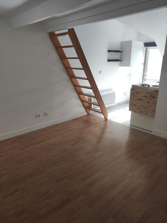 Appartement à louer 1 21.5m2 à Sucy-en-Brie vignette-1