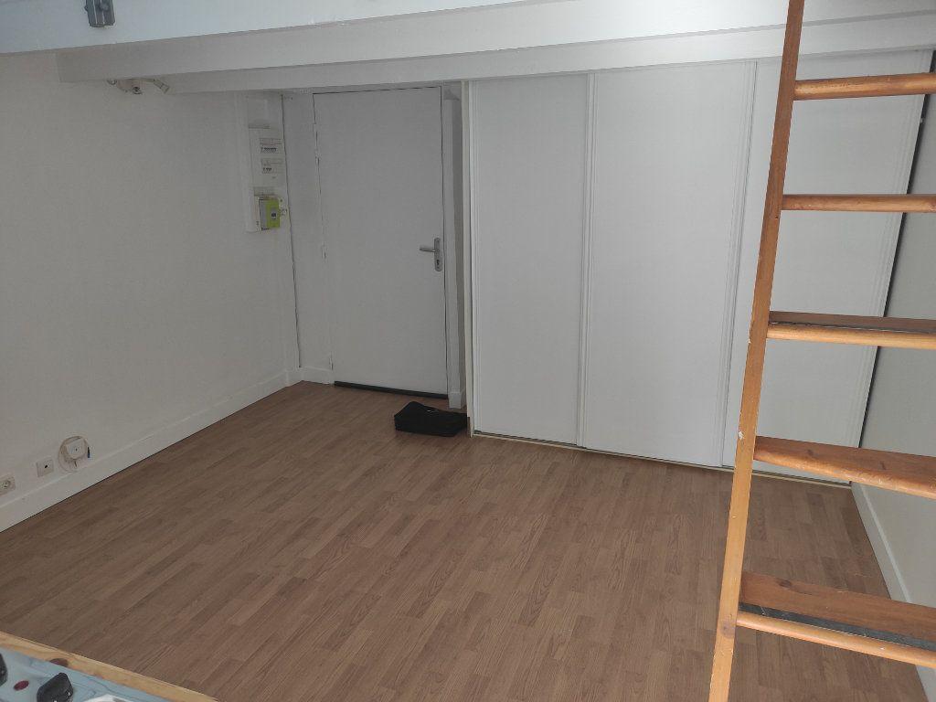 Appartement à louer 1 21.5m2 à Sucy-en-Brie vignette-2