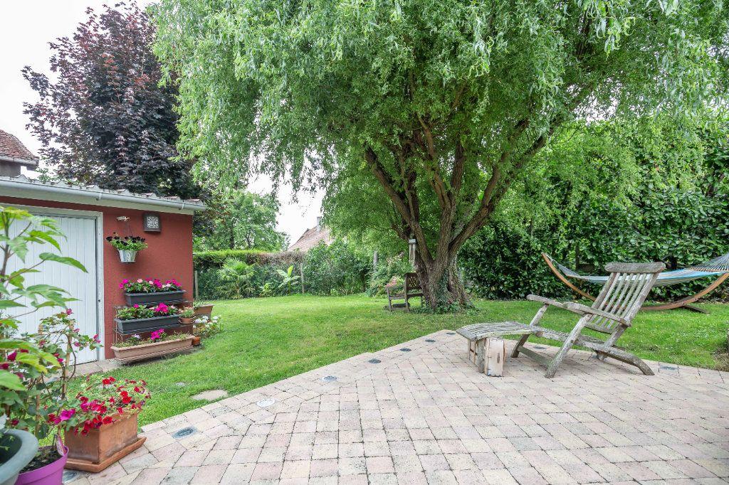 Maison à vendre 7 170m2 à Sucy-en-Brie vignette-1