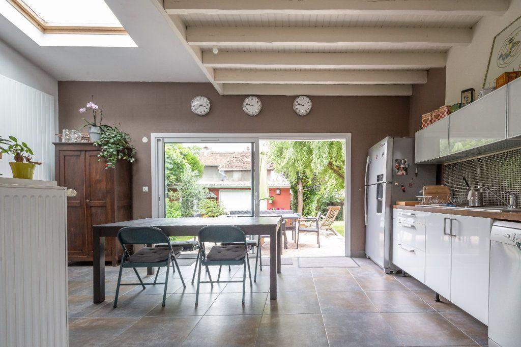 Maison à vendre 7 170m2 à Sucy-en-Brie vignette-6