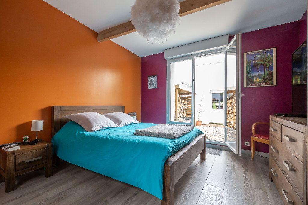 Maison à vendre 7 170m2 à Sucy-en-Brie vignette-9