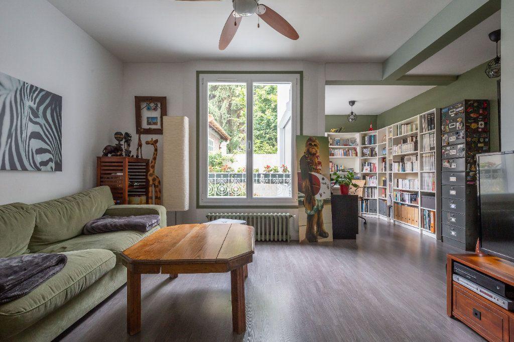 Maison à vendre 7 170m2 à Sucy-en-Brie vignette-10
