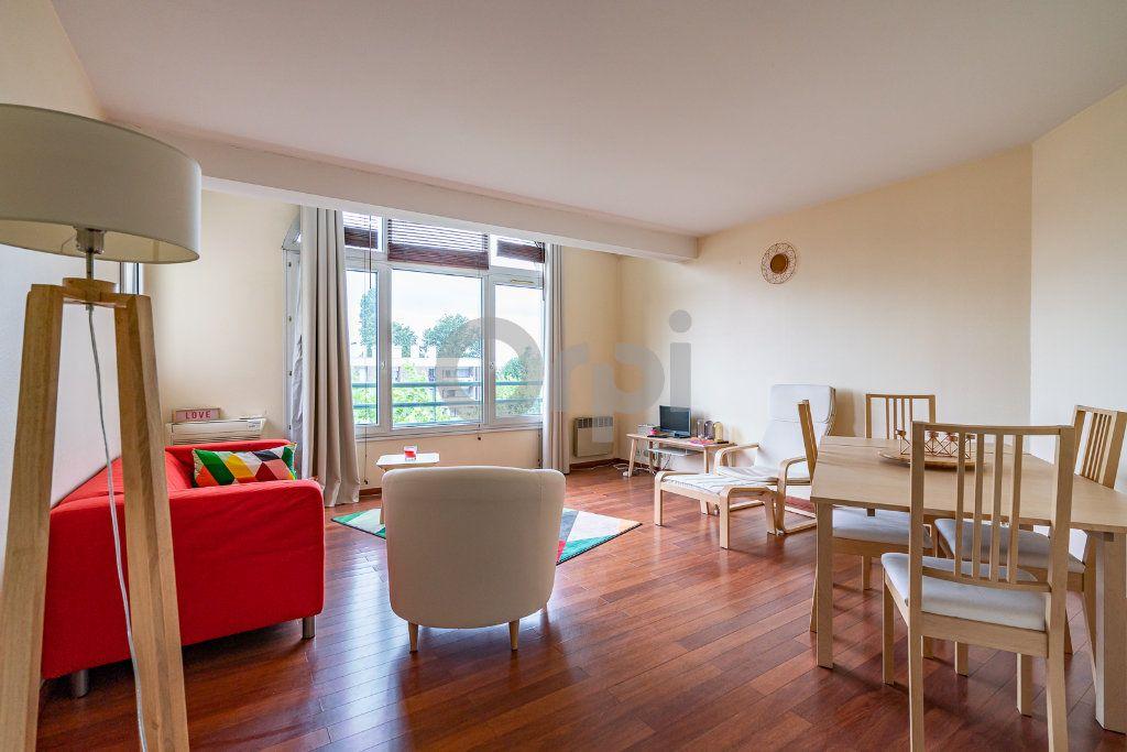 Appartement à vendre 3 67.05m2 à Limeil-Brévannes vignette-1